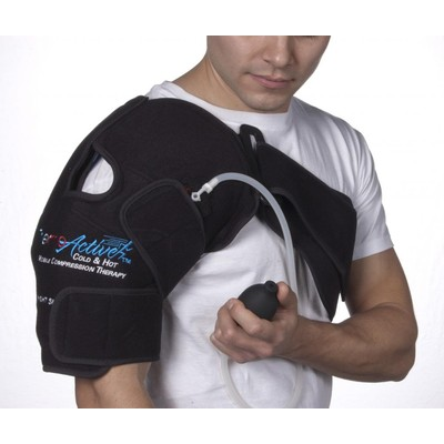 Thermo Active Hot & Cold Shoulder Support