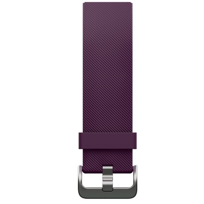 Fitbit Blaze, Classic Accessory Band, Plum