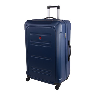 Swiss Gear Turbo Expandable Hardside Luggage