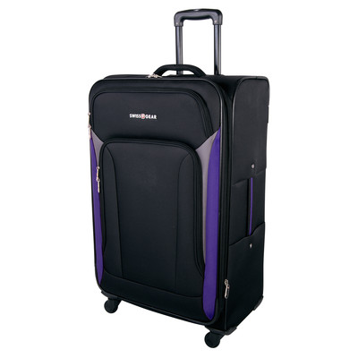 Swiss Gear Meilen 8-wheel Expandable Upright