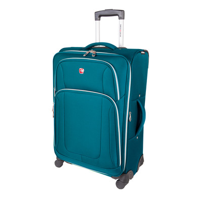 "Swiss Gear RUTI 24"" Upright"