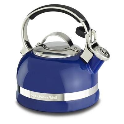 KitchenAid 2-Quart Stovetop Kettle - Doulton Blue