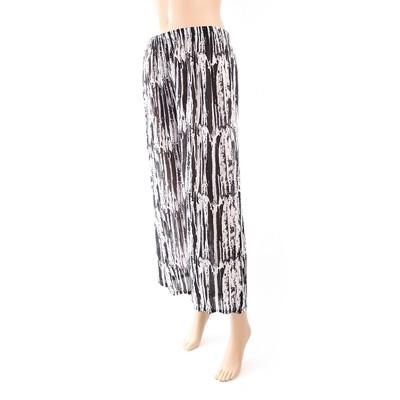 Luxanne Rain Drop Loose Pants One Size