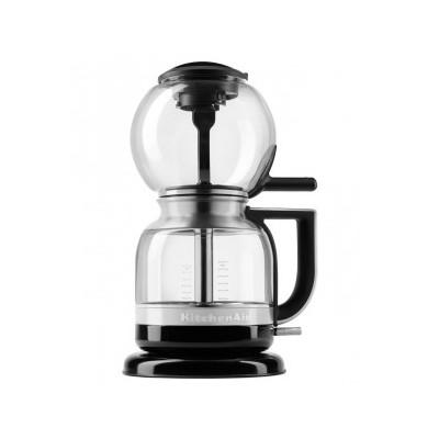 KitchenAid Coffee Brewer - Siphon - Black