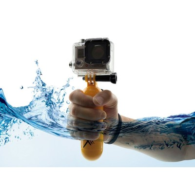 Floating Bobber Handle for GoPro