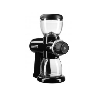 KitchenAid Coffee Grinder - Burr - Black