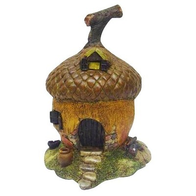 Fairy Garden - Acorn House