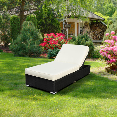 Buy lounges in canada shop ca for Ariel chaise lounge