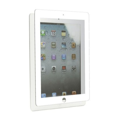 Apple iPad 2 / 3 / 4 Nitro Glass Screen Protector- White