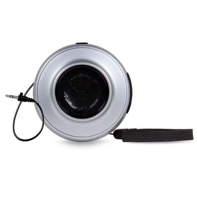 iSound GoSound Speaker (silver) (845620016471)
