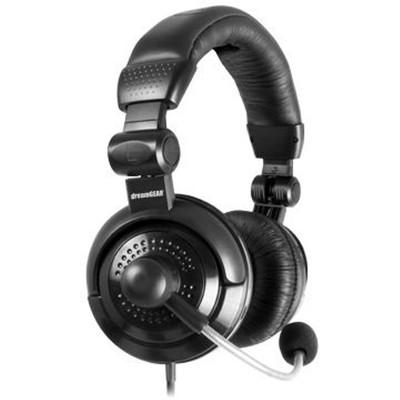 dreamGEAR PS3 Elite Gaming Headset