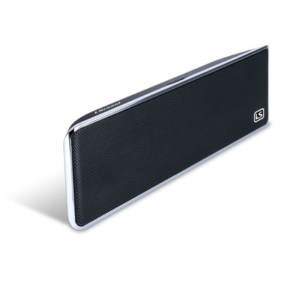 iSound GoSonic Portable Speaker - Black (845620052097)