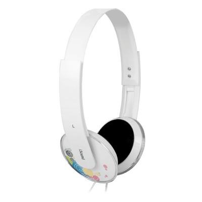 iSound Headphones with Microphone (845620055067)
