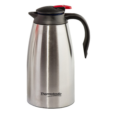 Thermotastic Vacuum Insulated Stainless Steel Carafe, 2L / 70oz (5422 -0587)