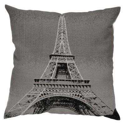 Eiffel Tower Paris Pillow Set of 2
