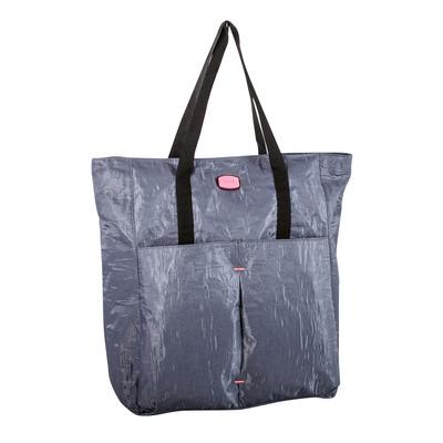 Elle Dark Grey Sports Tote Bag