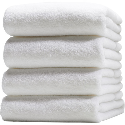 Luxury Loft Bath Towel (set of 4)