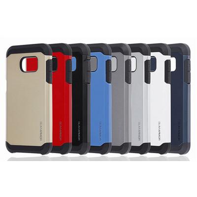 Samsung S7 Slim Armour Case-Black (Samsung S7-SA-BLACK)