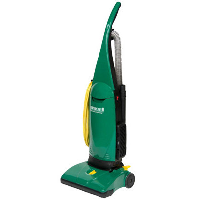 Pro PowerForce Bagged Single Motor Upright with On Board Tools