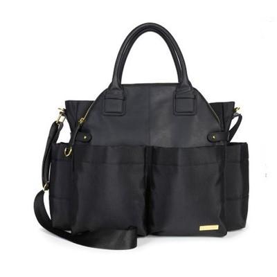 SkipHop Chelsea Diaper Bag