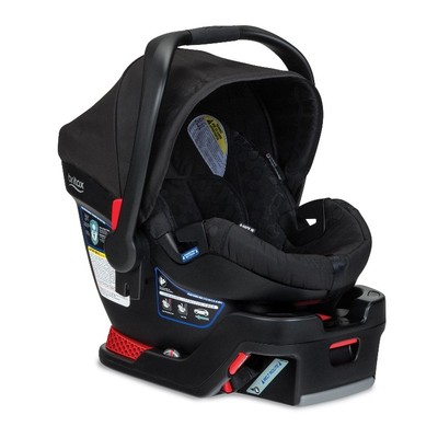 Britax B-Safe 35 Infant Carseat Black