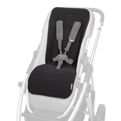 Uppababy Vista/Cruz Seat Liner Black
