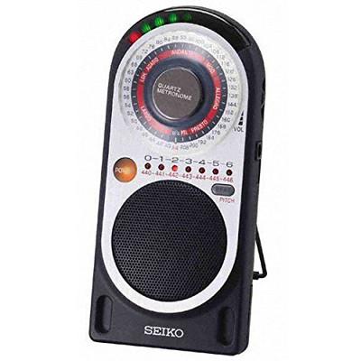 Seiko SQ70 Quartz Metronome - Seiko - SQ70