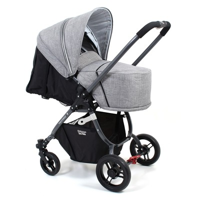 Valco Baby Snap Ultra Tailormade Series Stroller