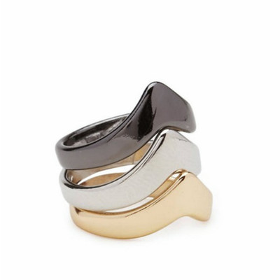 Mixed Metals Arrow Rings SALE