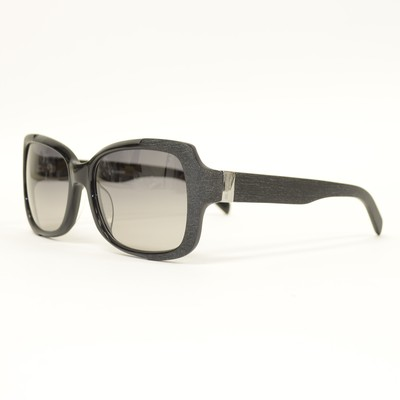 Jil Sander JS640S Sunglasses in BLACK