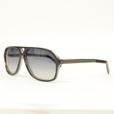 Jil Sander JS652S Sunglasses in BROWN/SKY