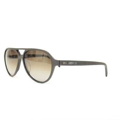 Jil Sander JS653S Sunglasses in BLACK