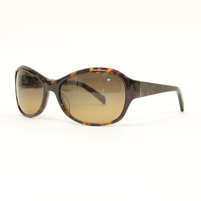 Jil Sander JS667S Sunglasses in TORTOISE