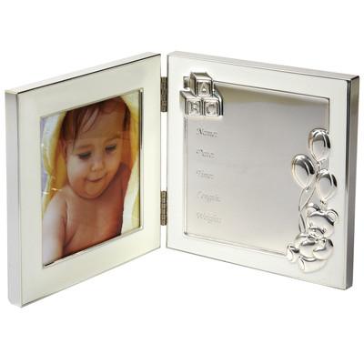 Birth Record Photo Frame