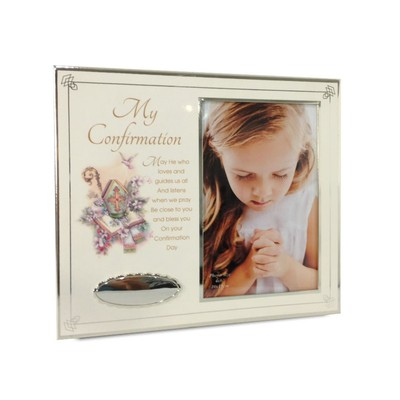 My Confirmation Photo Frame with Text