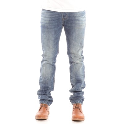 Iakop Jeans In 0805Q