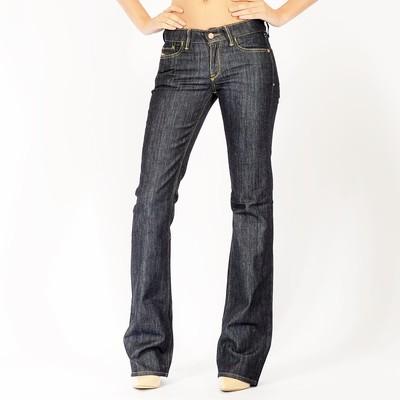 Ramy's Jeans In Black