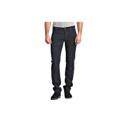 Byron Five Pocket Straight In Midnight