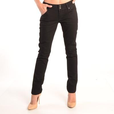 Collin Skinny Jean In Black