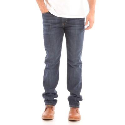 Men's Brixton Jeans In Hunter