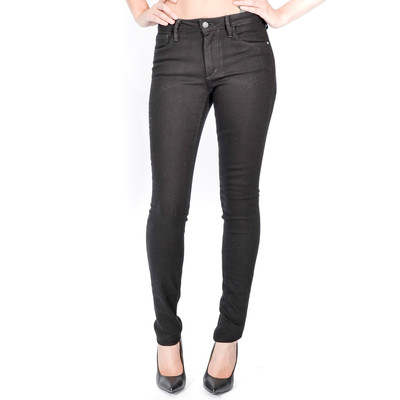Skinny Visionnaire Jeans In Becca
