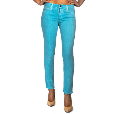 Visionnaire Skinny Bootcut Jeans In Talia