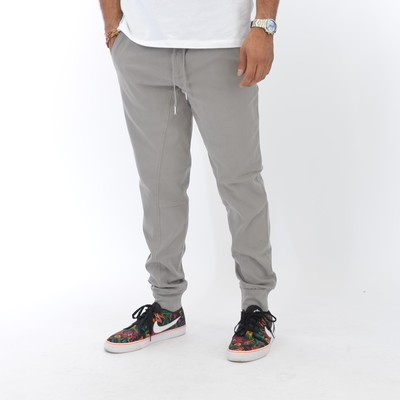 Athletic Cargo Jogger In Canister