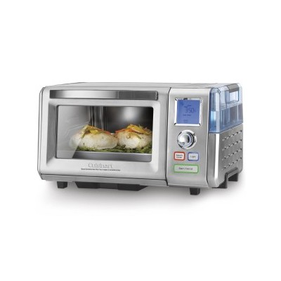 Cuisinart Steam & Convection Oven - w/New Steam Clean Function