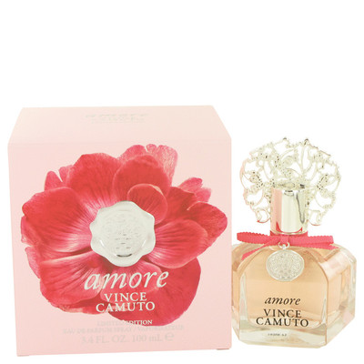 Vince Camuto Amore 100 ml Eau De Parfum Spray for Women
