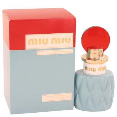 Miu Miu 30 ml Eau De Parfum Spray for Women