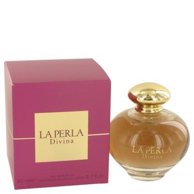 La Perla Divina 80 ml Eau De Parfum Spray for Women