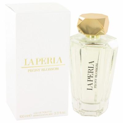 La Perla Peony Blossom 100 ml Eau De Toilette Spray for Women