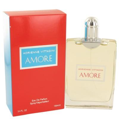 Adrienne Vittadini Amore 100 ml Eau De Parfum Spray for Women