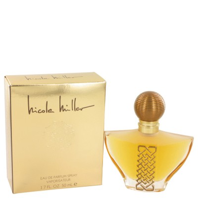 Nicole Miller New 50 ml Eau De Parfum Spray for Women